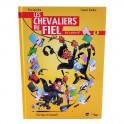 """BD """"Les Chevaliers du Fiel en liberté"""""""