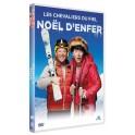 DVD Noel d'enfer