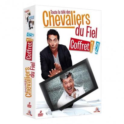 COFFRET (Vol. 1 & 2) TOUTE LA TELE...
