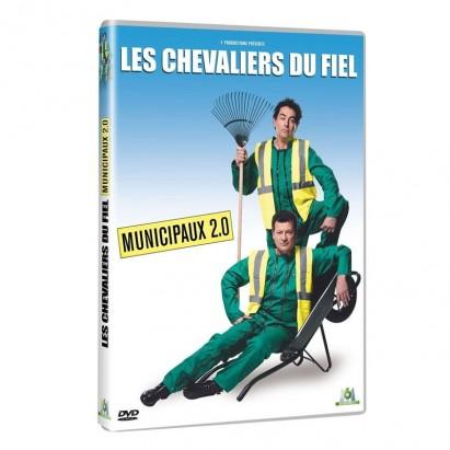 DVD MUNICIPAUX 2.0
