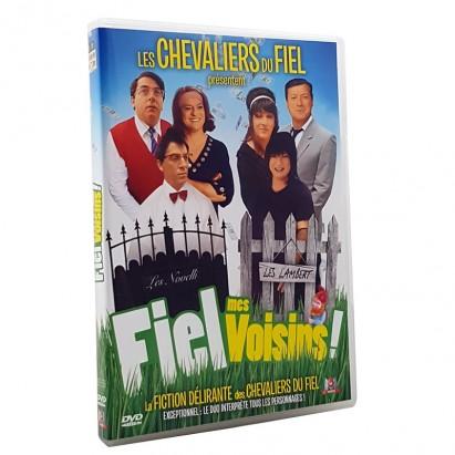 DVD FIEL MES VOISINS (Fiction TV)