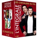 Coffret 11 DVD L'integrale spectacles